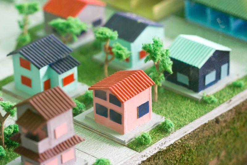 Ein modellhaus bauen so geht s twipe for Modellhaus bauen