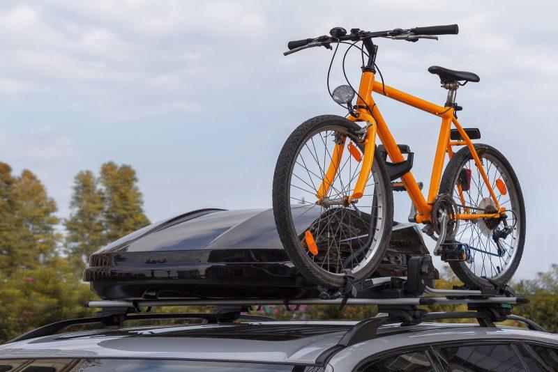 wie sicher sind fahrradtr ger f r das auto twipe. Black Bedroom Furniture Sets. Home Design Ideas