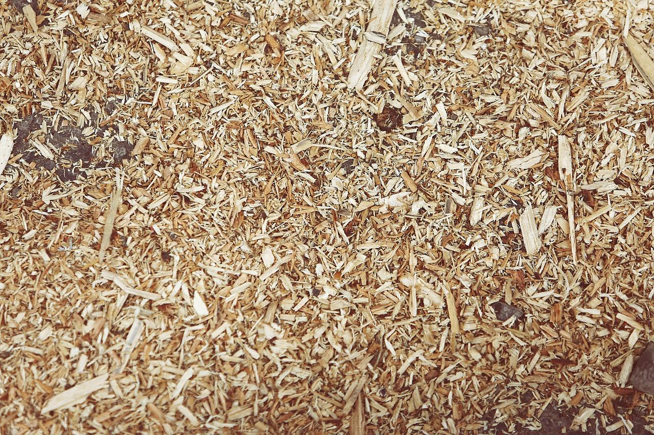 shredded-wood-407024_1280